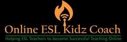 Online ESL Kidz Coach