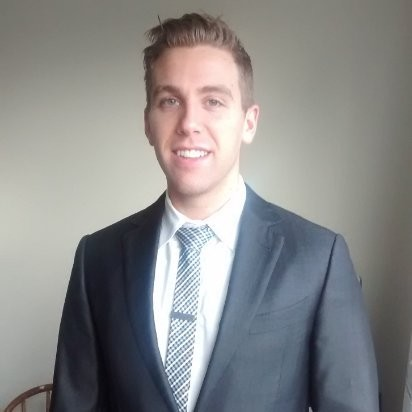 Thomas Walker, Co-Founder of Metta Beverage Inc.