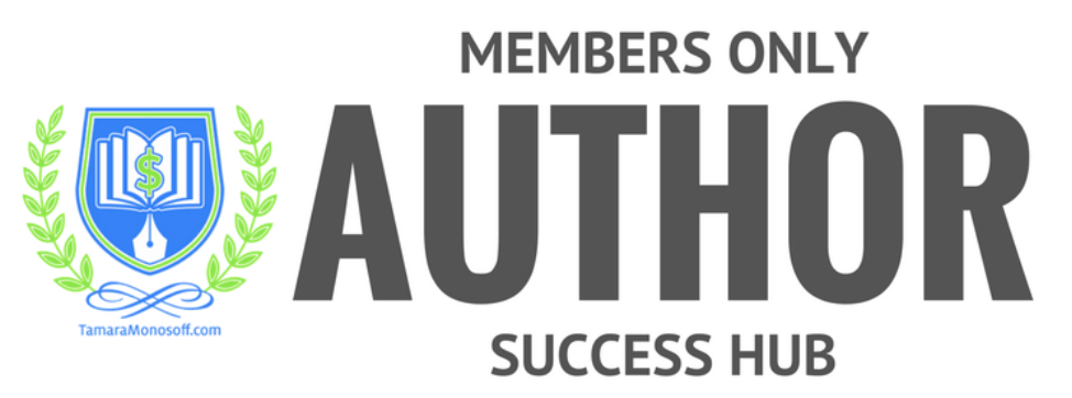 The Author Success Hub