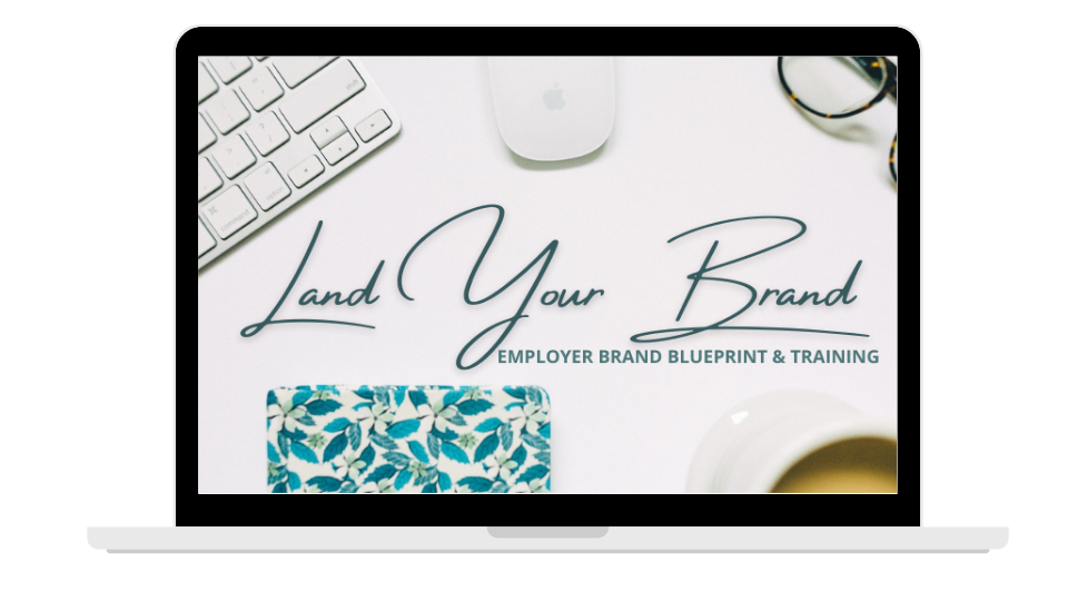 Employer brand course