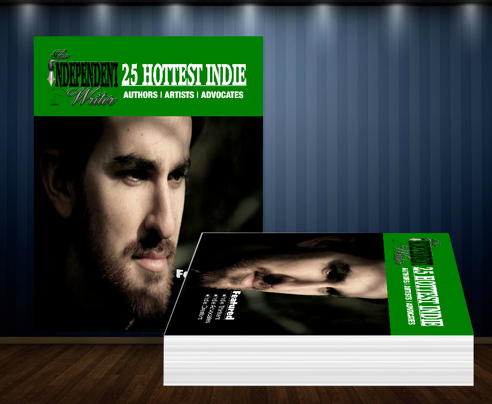 25 Hottest Indie Writers