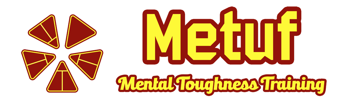 Metuf - Mental Toughness Training