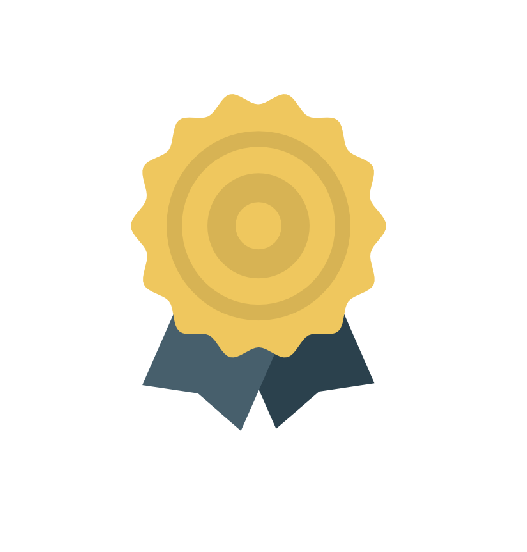 <b><h4>Certificado com selo ABEClin