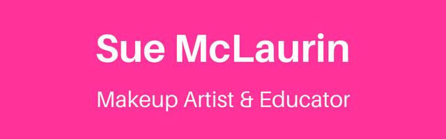 Sue McLaurin Makeup Artist Education