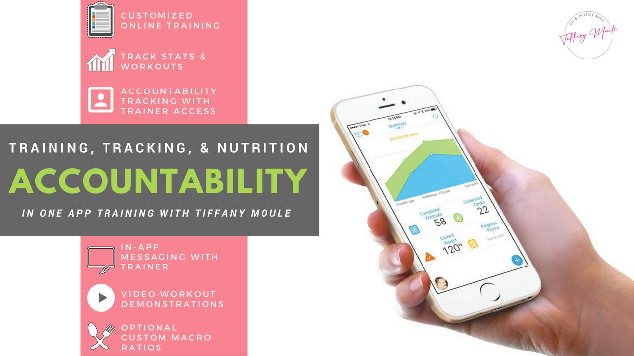 Nutrition & Fitness Memberships
