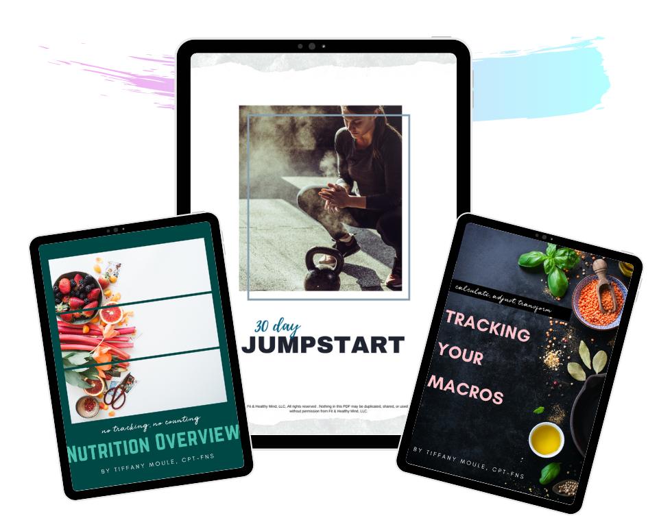 30-Day Jumpstart Program