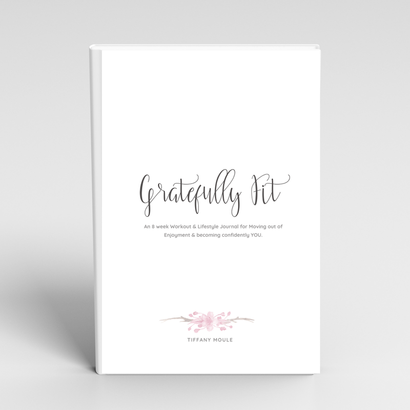 Gratefully Fit Journal