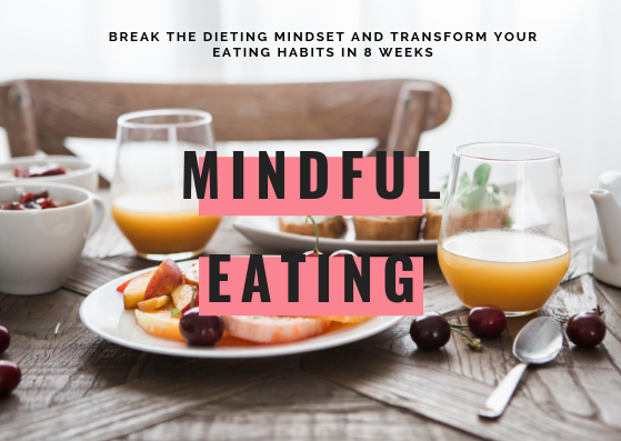 Becoming Mindful: Mindful Eating Program