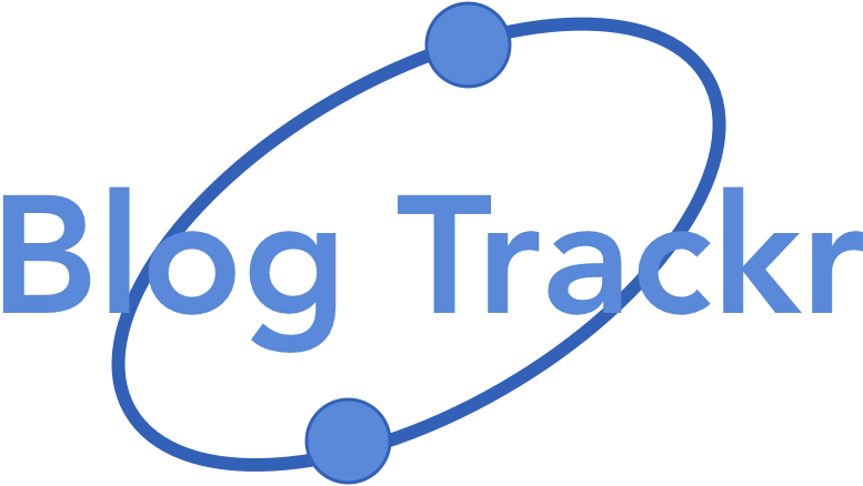 Blog Trackr Academy