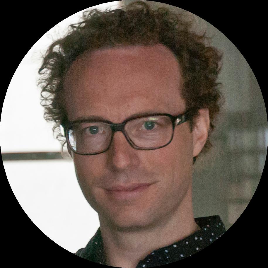 Dr Daniel Gerlich, Senior Scientist, IMBA - Institute of Molecular Biotechnology, Vienna