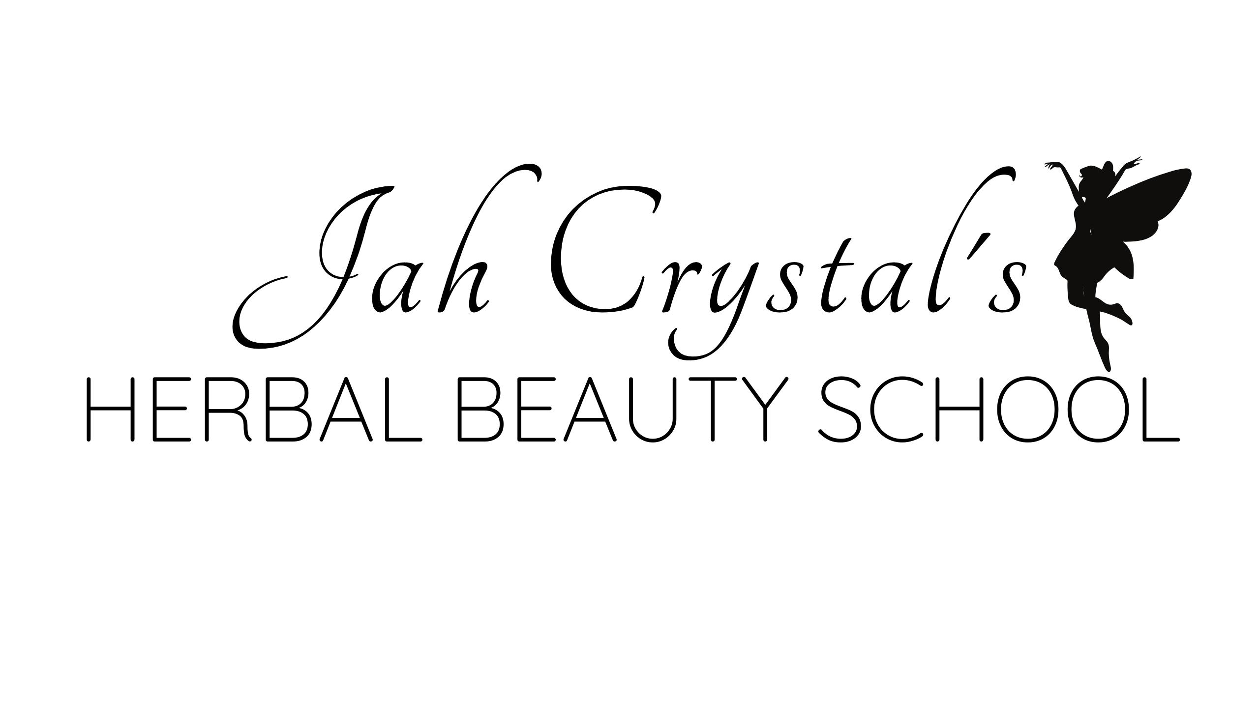 Jah Crystal's Herbal Beauty School