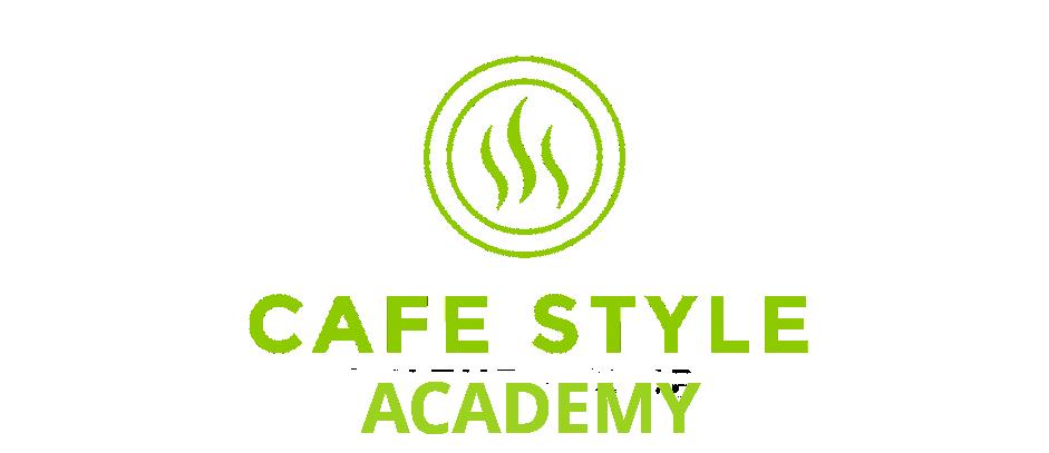 Cafe Style Academy