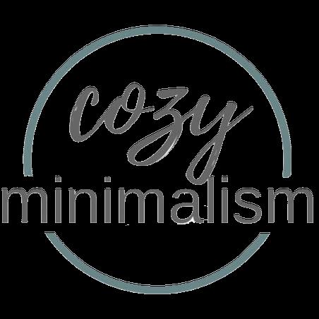 Cozy Minimalism