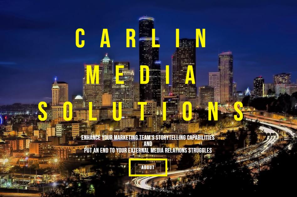 Carlin Media Solutions