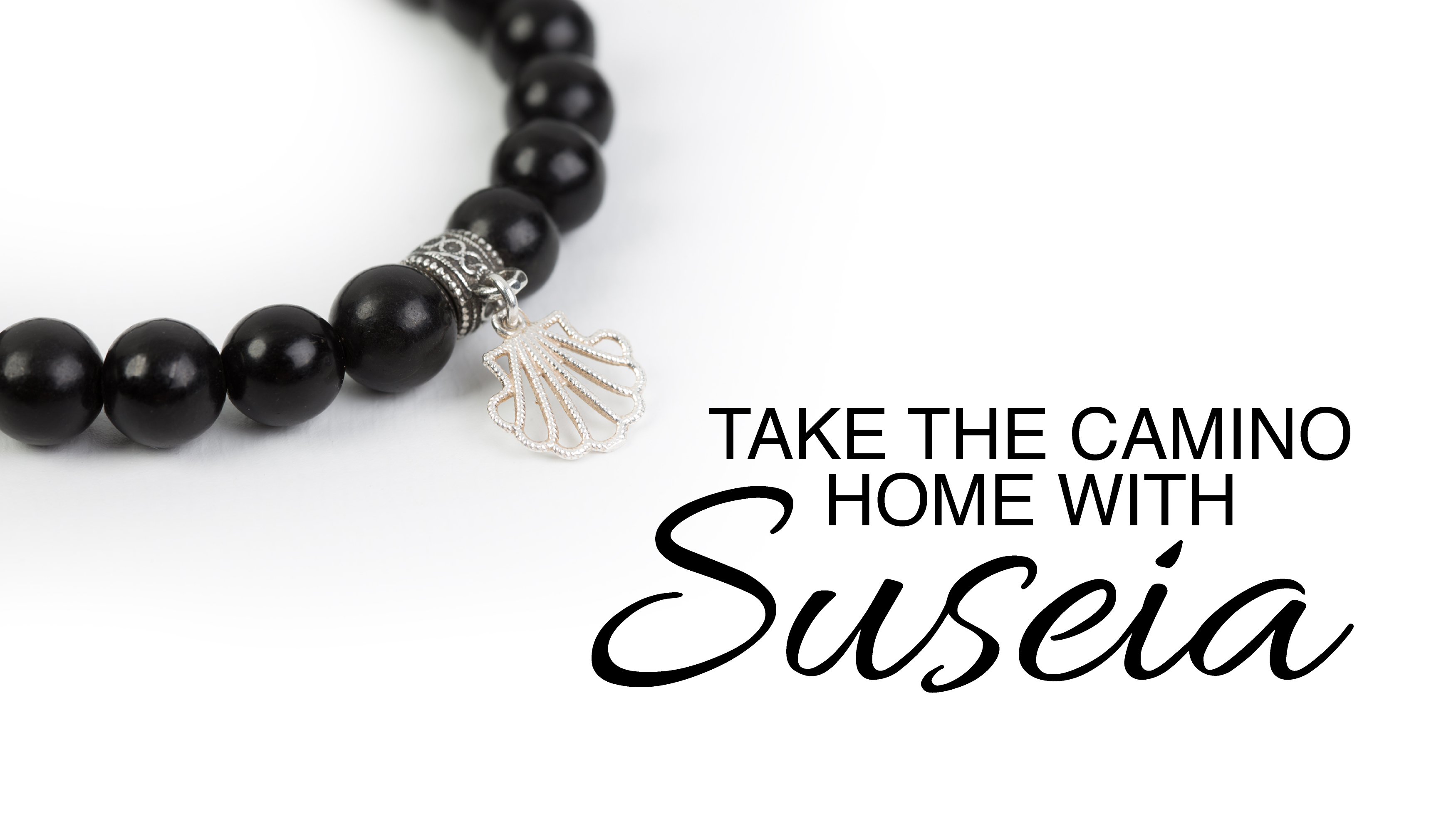 Would you like to take a piece of the Camino home with you?