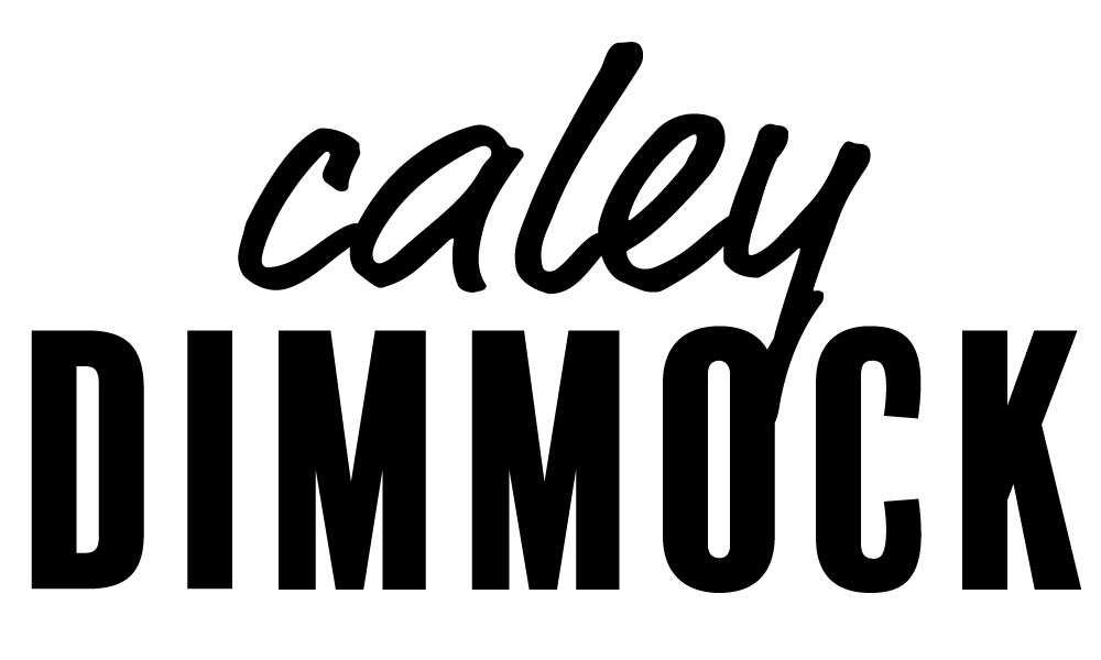 Caley Dimmock Courses