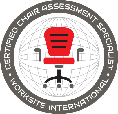 Become a Certified Chair Assessment Specialist (CASp)