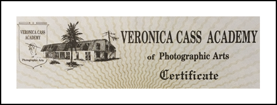 The Veronica Cass Academy of Photographic Arts