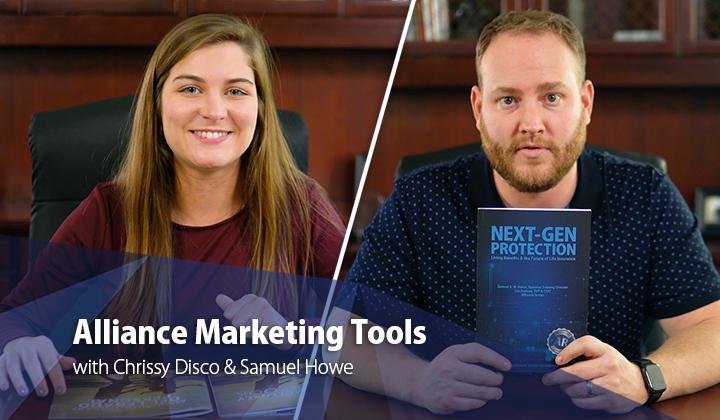 Alliance Marketing Tools