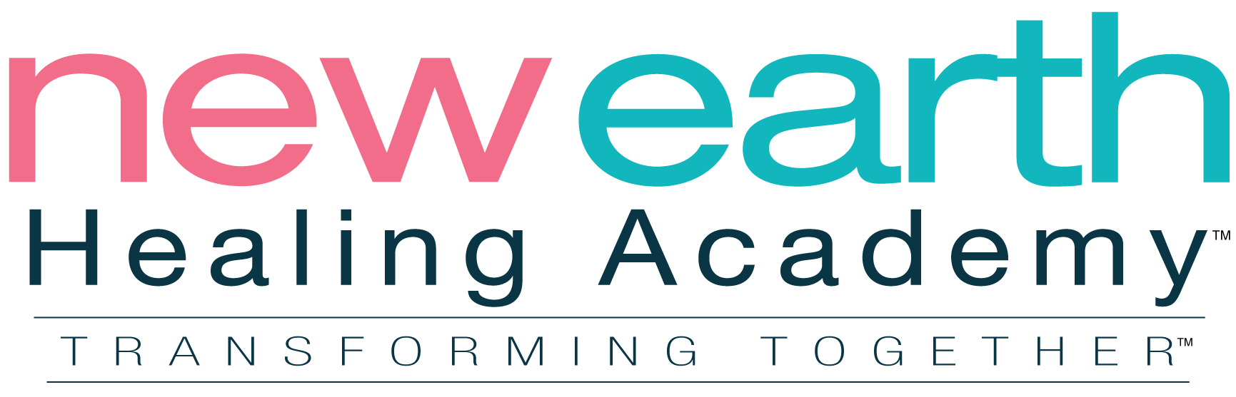 New Earth Healing Academy
