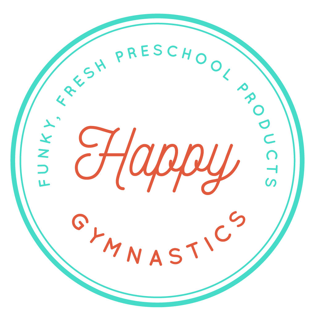 Happy Gymnastics Training
