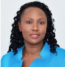 Natalia F - Cash Clarity Consultant