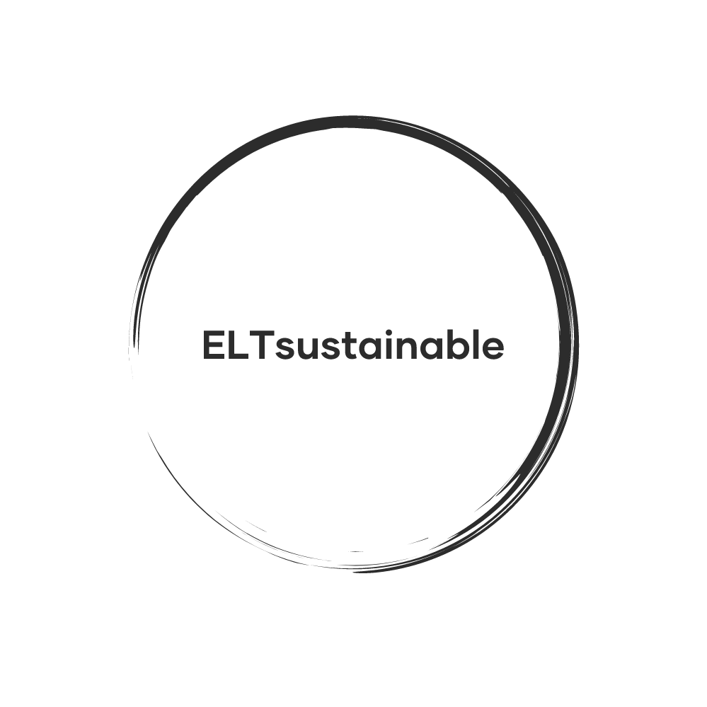 ELTsustainable Logo