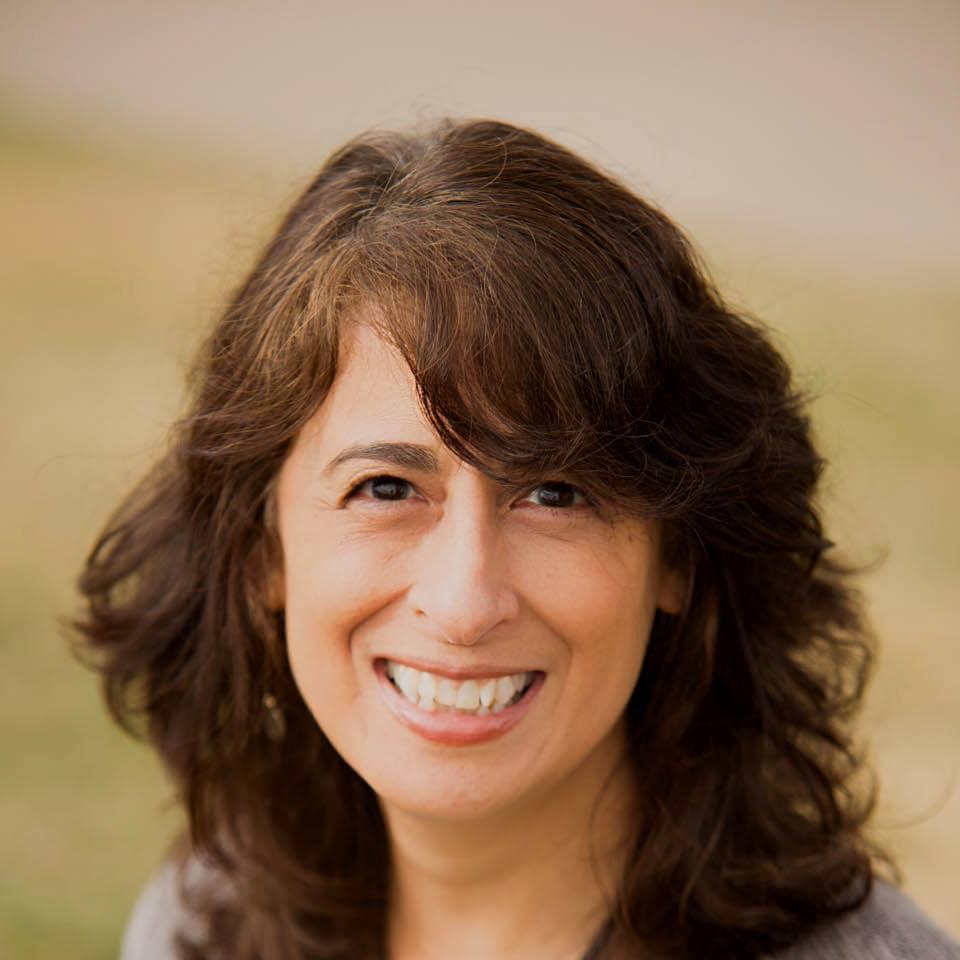 Donna Galassi, Founder of Blue Zenith Digital Agency