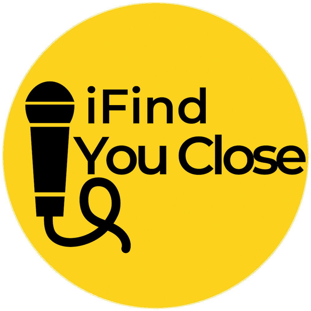 iFind You Close Logo