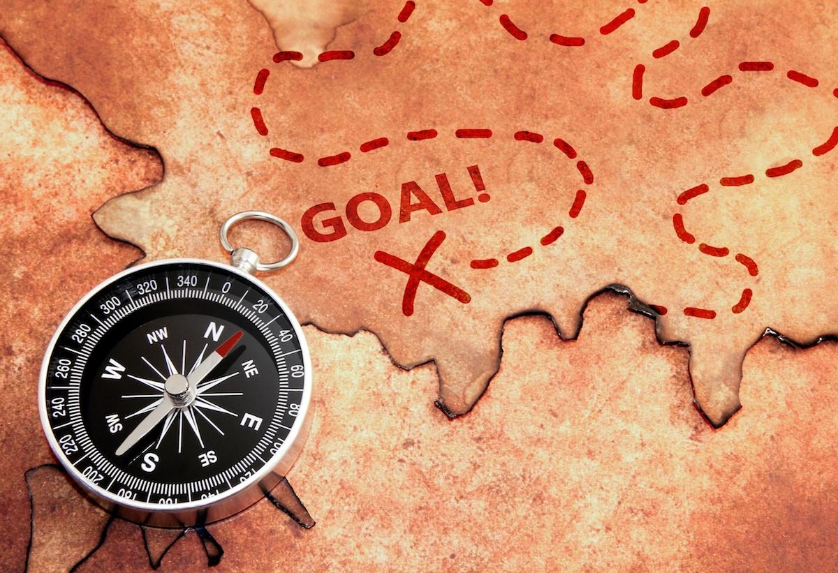 Set New Inspired Goals