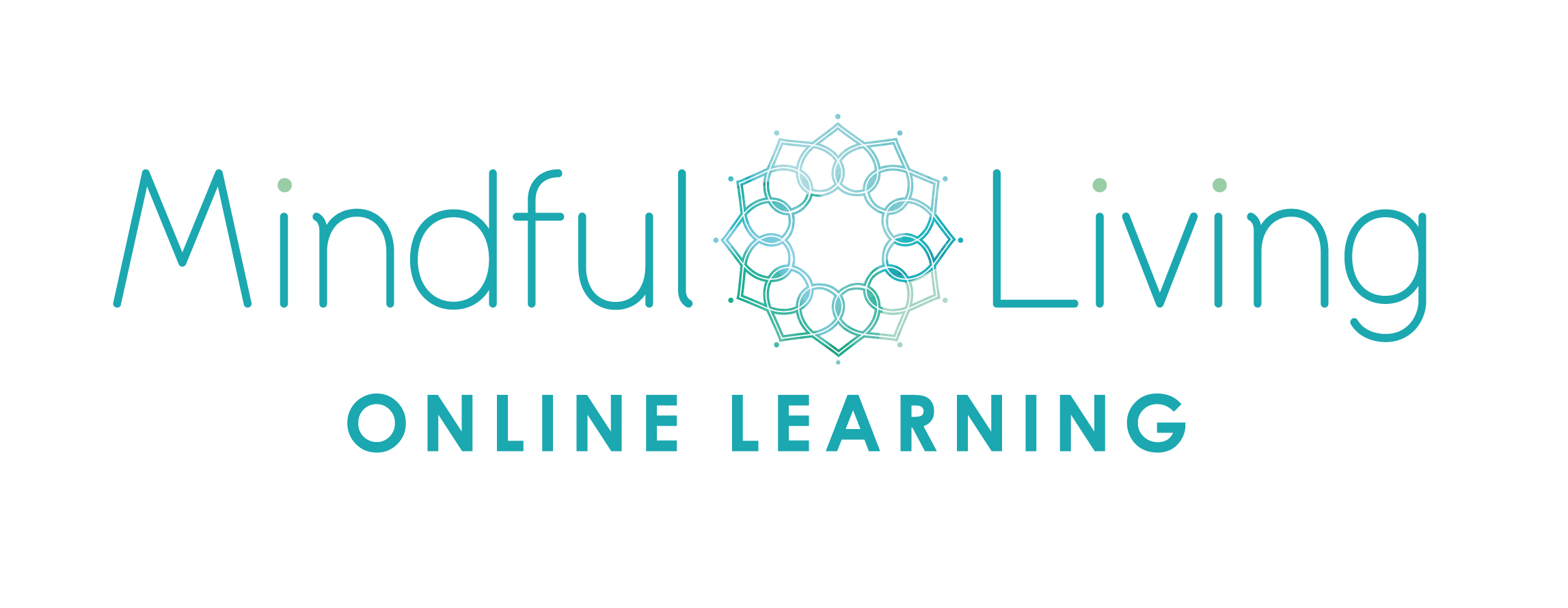 Mindful Living Online Learning