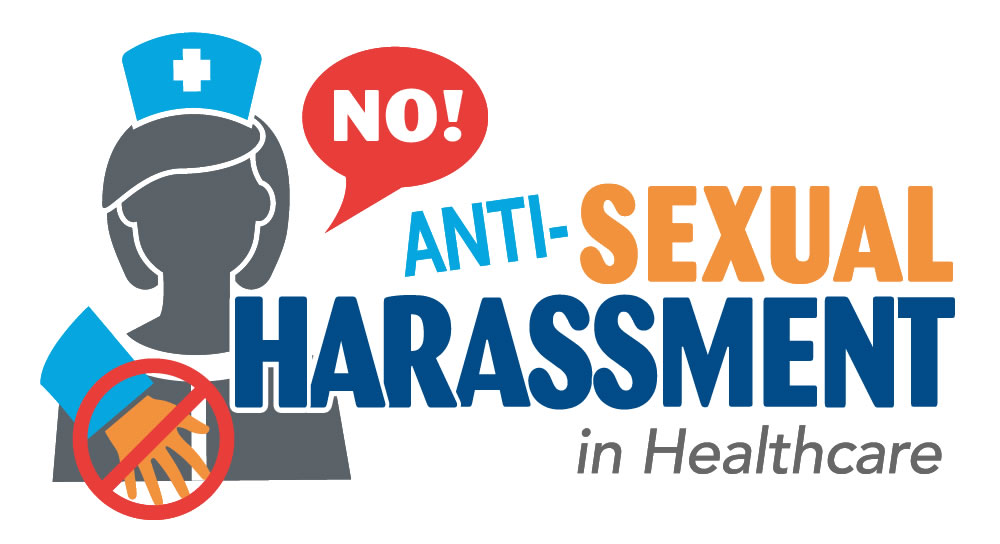 Anti-Sexual Harassment in Healthcare