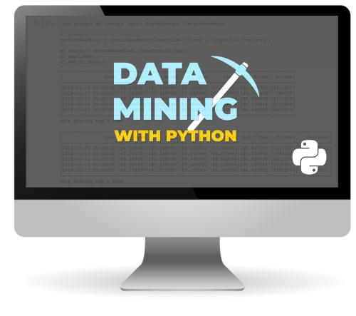Data Mining With Python