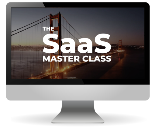 The SaaS Master Class