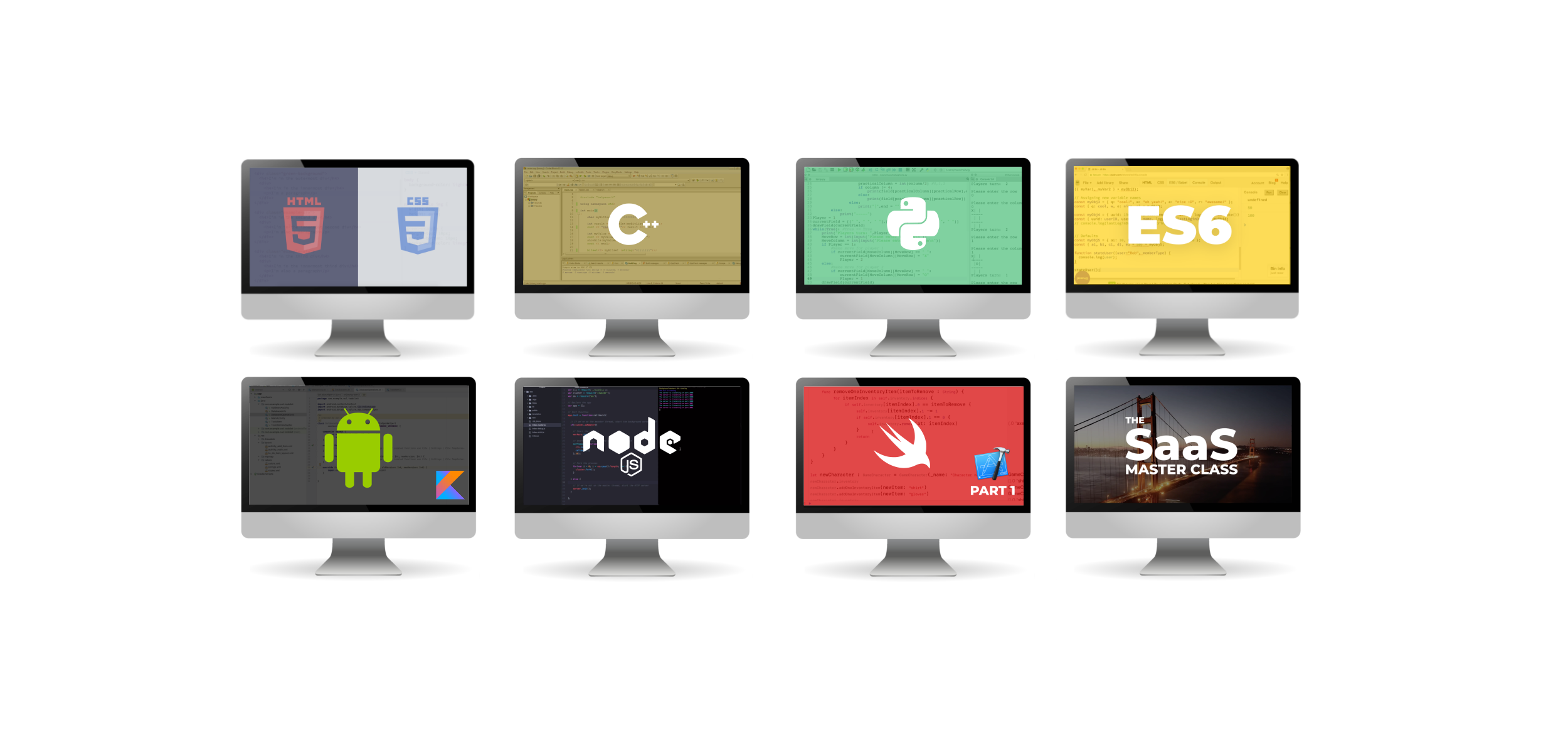 Software and Apps cover image