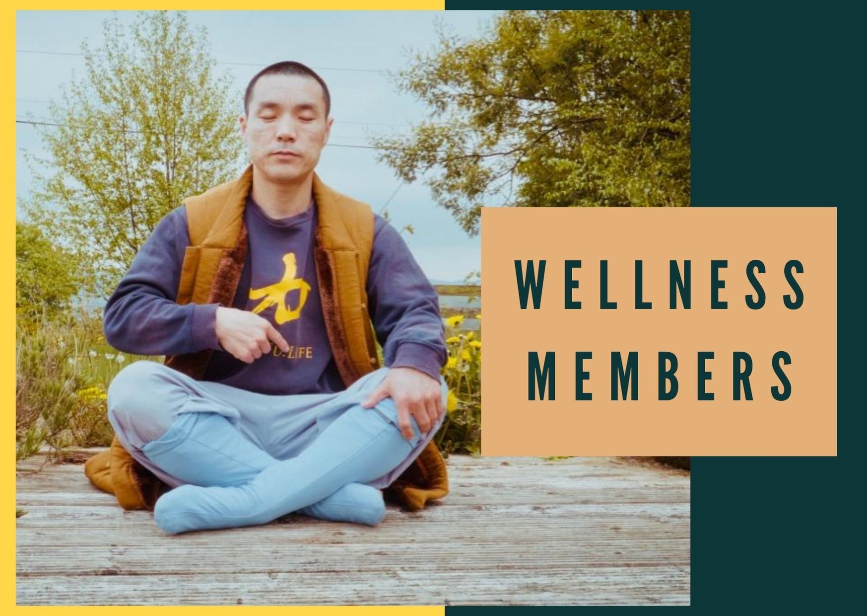 Wellness Membership