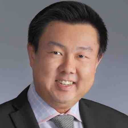 Edmond Ho, VP APJ, Customer Success
