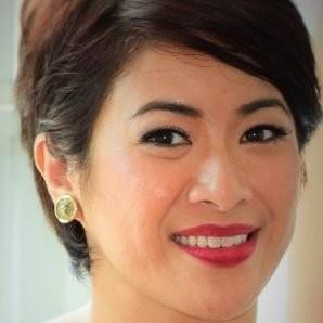 Katrina Yu, VP Accenture