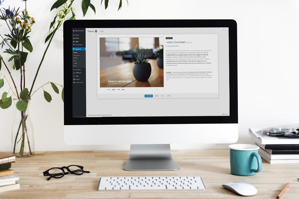 Débuter avec WordPress simplement