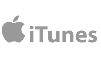 As seen on iTunes podcasts