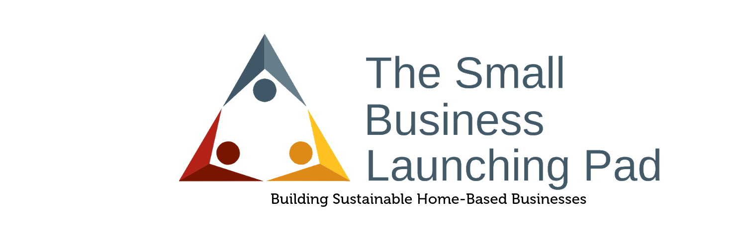 The Small Business Launching Pad