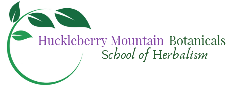 Huckleberry Mountain Botanicals