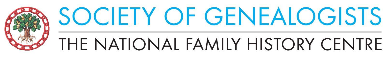 Society of Genealogists