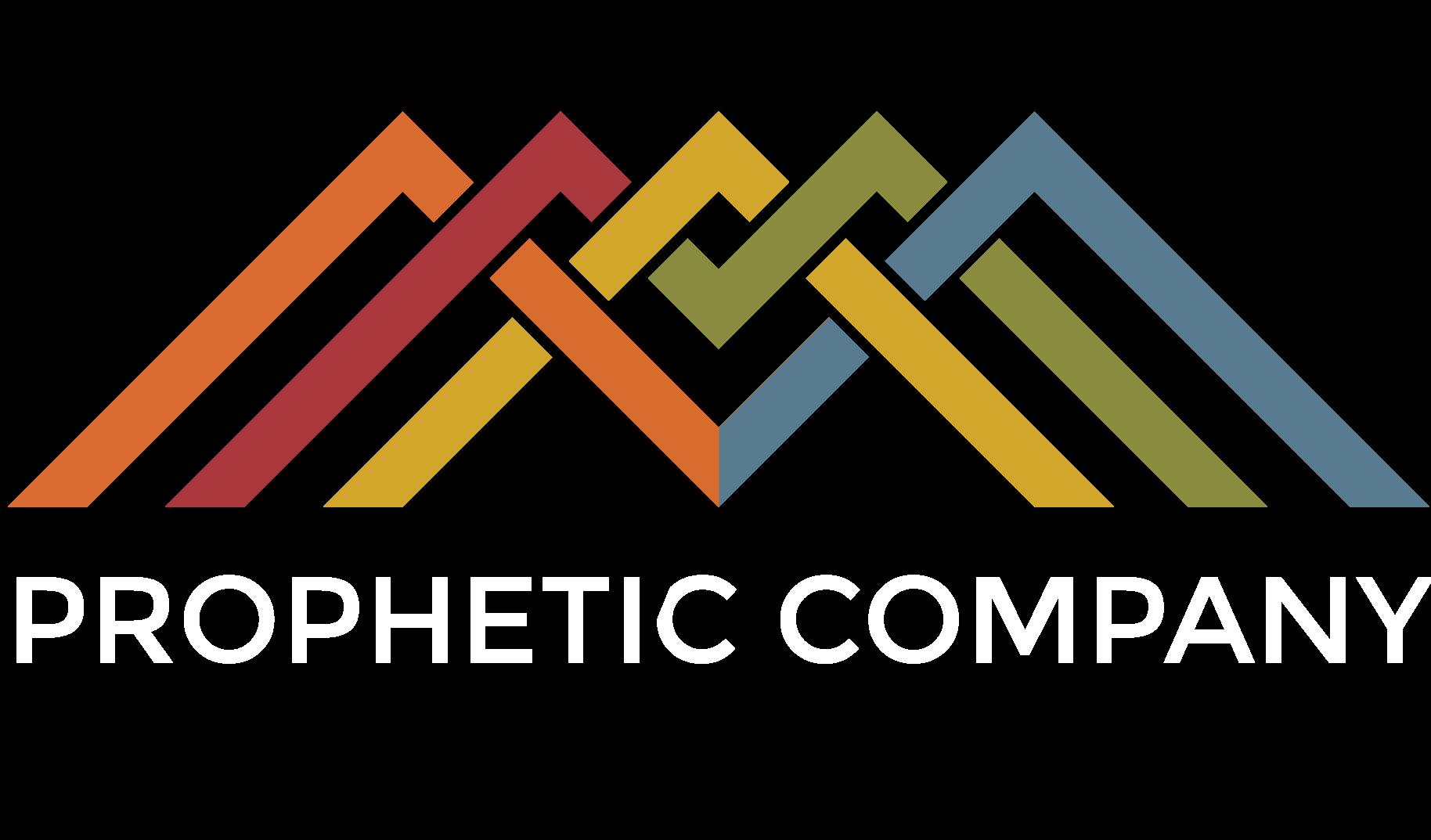 Prophetic Company Academy