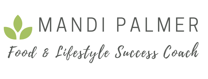 Mandi Palmer, Food & Lifestyle Sucess Coach
