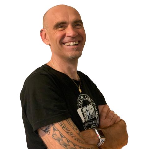 Axel Crevaux Pro