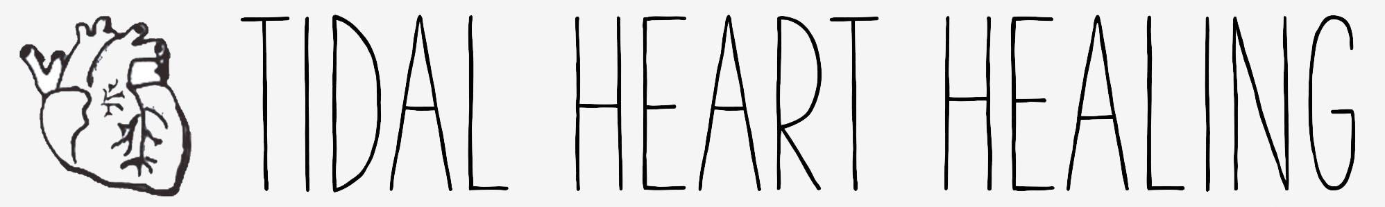 Tidal Heart Healing
