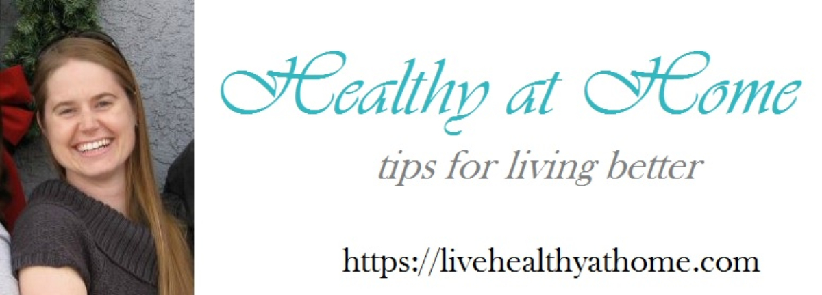 Healthy at Home Courses