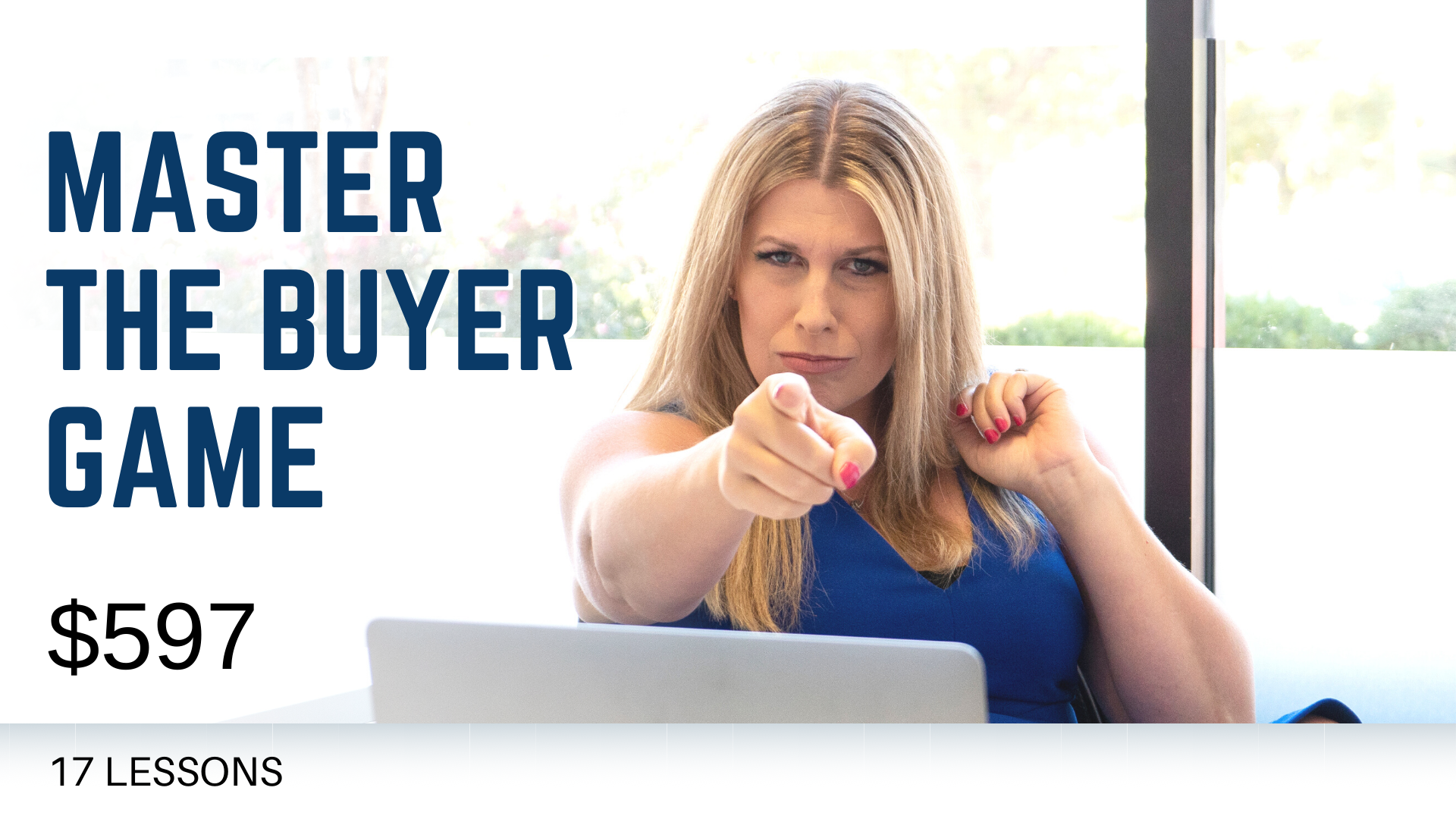 Master The Buyer Game