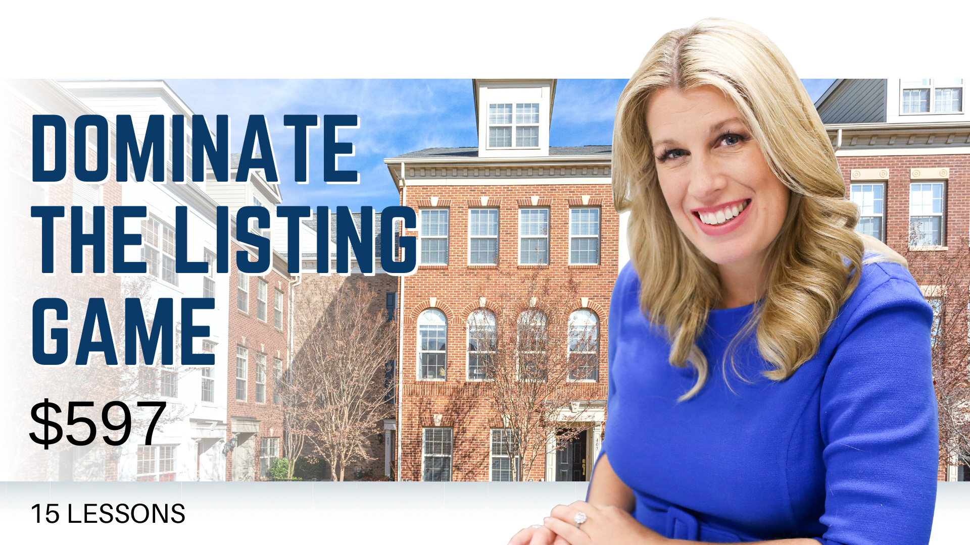 Dominate The Listing Game